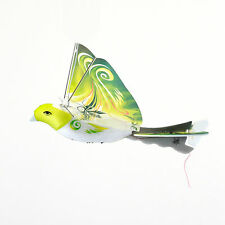 eBird-Award Winning Green Flying Bird- 2.4 GHz RC- Control Range Up to 90 ft