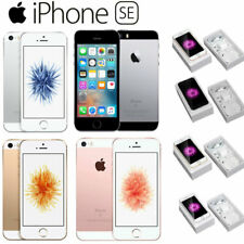 Apple iPhone SE -16/32/64/128GB (Unlocked) - All Colours - Smartphone Pristine
