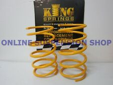 Superlow Front KING Springs to suit V8 Commodore VB VC VH VK VL Models