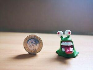 Digimon miniature figure bandai - numemon