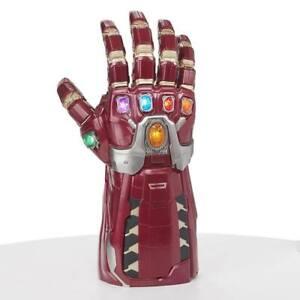 Marvel Legends Elektronischer Machthandschuh Nano Gauntlet Avengers Endgame 1/1