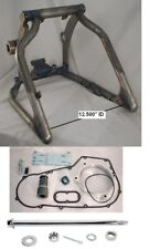 Softail EVO Harley 250 Wide Tire Swingarm Conversion Kit Frame 1987-99 USA Made