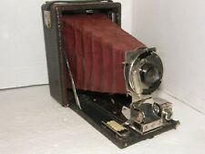 Vintage Kodak Premo #1 Folding Plate  Camera c1906-16