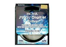 Hoya 77mm Pro1 Digital Protector Filter, London