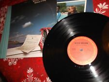 Willie Nelson Without a song LP Album  Canada pressing