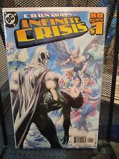 Countdown to Infinite Crisis 80 Page Giant DC Comics Blue Beetle Wonder Woman