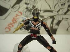 Bandai KAMEN RIDER Action pose KAMEN RIDER Punch Hopper OU Gashapon Japan