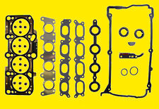 Volkswagon Audi Car 150 170 180 HP 1781/1.8L L4 20V 81.00mm Bore Head Gasket Set