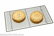 Master Class By Kitchen Craft Large Non Stick Cake / Biscuit Cooling Rack / Tray