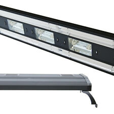 "MH 60"" Metal Halide T5 LED Aquarium Light Marine Coral Reef 5 ft 3x 250W Bulbs"