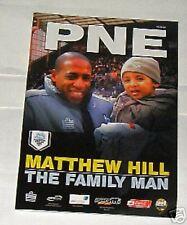 Preston North End -v- Ipswich Town   2004-2005