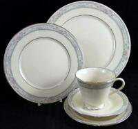Lenox China CHARLESTON 5 Piece Place Setting GREAT CONDITION