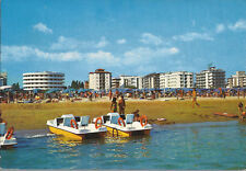 BIBIONE - HOTELS CORALLO BELLEVUE EXCELSIOR ROYAL - V1980