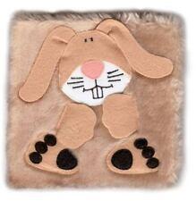 Animal Snuggles: Fluffy Bunny