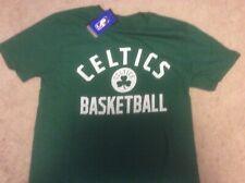 Men's Celtics Basketball T-shirt Medium New