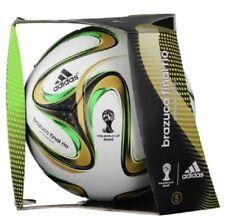 Matchball Adidas Brazuca Final Rio [WM 2014 Brasilien] Deutschland Fußball