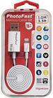 [PhotoFast] Gigastone 16GB iFlashDrive Lightning Smartphone Extra Memory Backup
