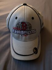 Red Sox 2007 Championship Hat