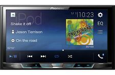 Pioneer MVH 300EX Double Din Digital Multimedia Video Receiver Touchscreen New