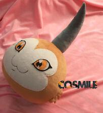 Digital Monster Digimon Adventure Tsunomon Tunomon ISHIDA  Cosplay Doll Toy Sa A