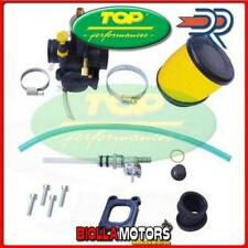 9931750 KIT CARBURATORE COLLETTORE OKO 28 YAMAHA DT RSM 50 2T 2003-2005