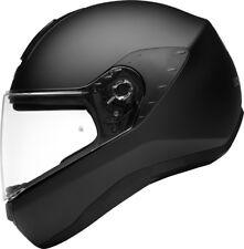 SCHUBERTH Integralhelm R2 matt schwarz black  Helm  Motorradhelm XS 52/53