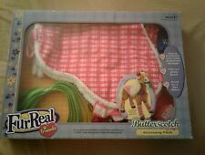 New FurReal Friends Butterscotch Pony and S'Mores Pony Accessory Pack