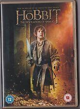 HOBBIT 2 THE DESOLATION OF SMAUG DVD