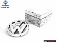 Original VW EMBLÈME Caractères chrome calandre POLO 6r0853600a ULM