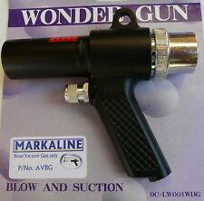 Air Blow and Suction Gun Wonder Gun
