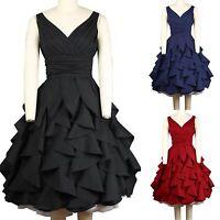 Dress Gothic Black Goth Punk Steampunk Long Size Victorian Corset 14 Halloween