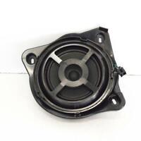 MERCEDES-BENZ C-KLASSE W205 2.0i 135 kW Frontlautsprecher Links A2058201502