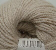 FAWN King Cole Baby Alpaca DK Yarn * Knitting Wool * 501 * 50g Ball