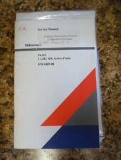 Tektronix P6243 Service Manual