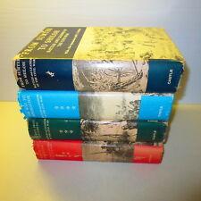 Battles and Leaders of the Civil War 4 volume set vintage hardcover Castle books
