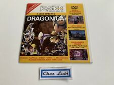 Dragonica + Trackmania Nation Forever (Joystick) - PC - FR