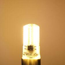 G9 3W  64 LED Corn Bulb Light Warm White 3000-3500K 3014 SMDLamp 110V AC