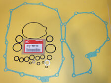 GENUINE HONDA XRV 750 AFRICA TWIN 1990-00 R/H ENGINE GASKET SET 11394 MV1 850 94
