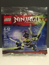 LEGO 30294 Ninjago minifigure promo / polybag - The Cowler Dragon.