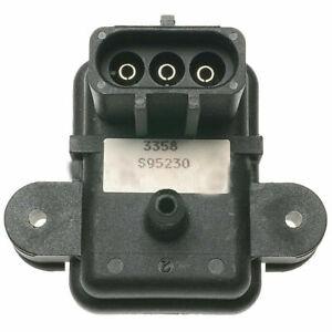New Manifold Absolute Pressure Sensor Standard AS7 Fit Chrysler Dodge 87-90