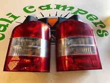 VW T5 genuine Tailgate Lights