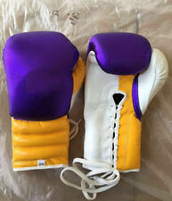 New custom sparring leather boxing glove any logo or Name, no Winning Grant