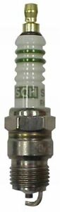 Spark Plug-Super Bosch 7587