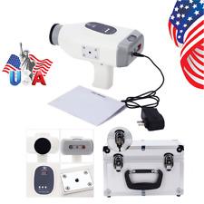 USPS! Dental Portable Digital X-Ray Imaging System Mobile Machine Unit BLX-8Plus
