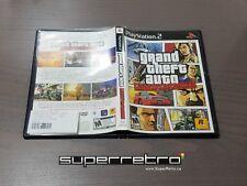 Grand Theft Auto: Liberty City Stories (PS2)