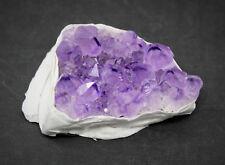 """1.5"""" - 2"""" Amethyst Geode (Amethyst Cluster) Crystal Quartz Gemstone Druze"""