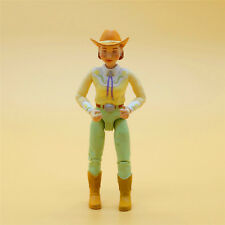 "Toy Storys 3 Cowgirl action Figure 6"" AW1"