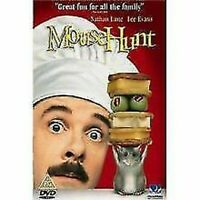 Mousehunt DVD Nuovo DVD (DSL1395)
