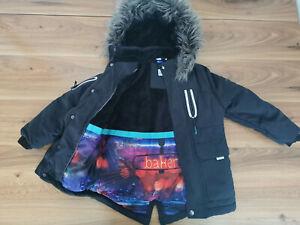 Ted Baker boys 6 years black winter coat