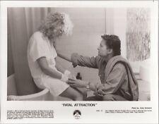 PF Fatal Attraction ( Glenn Close , Michael Douglas )